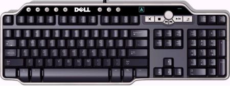 [Dell Keyboard]